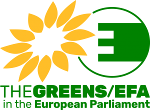 Greens EFA Logo